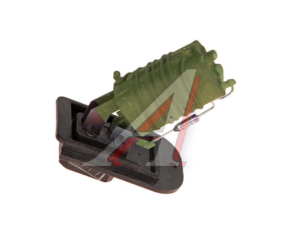 Резистор отопителя ВАЗ 2110,2123 добавочный (4 конт.) (пр-во СОАТЭ)