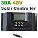 Контроллер заряда CM3048 30A 48В, фото 2
