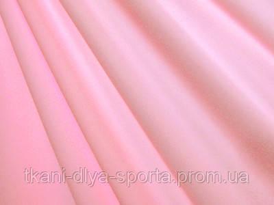 Бифлекс матовый светло-розовый