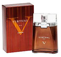 Туалетная вода  для мужчин Lomani Virtual 100мл т/в муж Parfums Parour