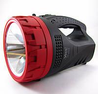Светодиодный фонарь Yajia YJ-2829 5W