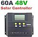 Контроллер заряда CM6048 60А 48В, фото 2