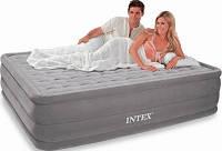 Надувная кровать Intex 66958 Ultra Plush Bed, фото 1