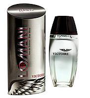 Туалетная вода  для мужчин Lomani Victoire 100мл т/в муж Parfums Parour