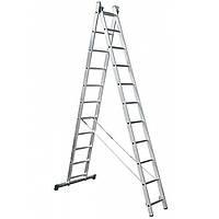 Лестница универсальная Itoss 2х14