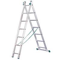 Лестница универсальная Itoss 2х7