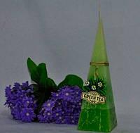 Ароматизированная Свеча Зеленый чай пирамида 70х240 мм