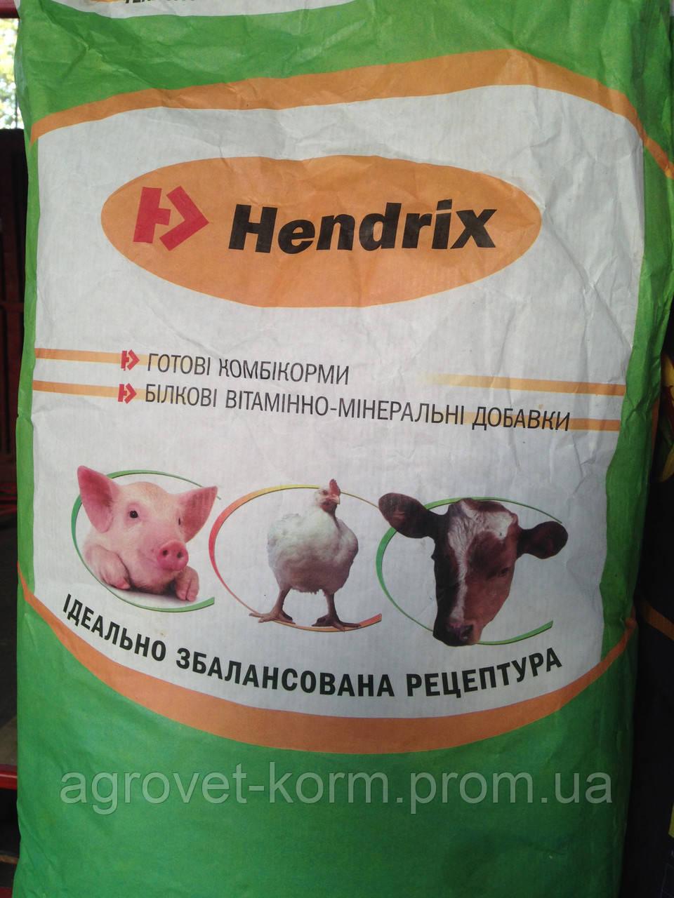 Калинка-25 КТ 25-30% ВП гровер от 21 до 49 дня (6618), 25 кг