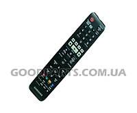 Пульт дистанционного управления (ПДУ) для домашнего кинотеатра Samsung AH59-02418A
