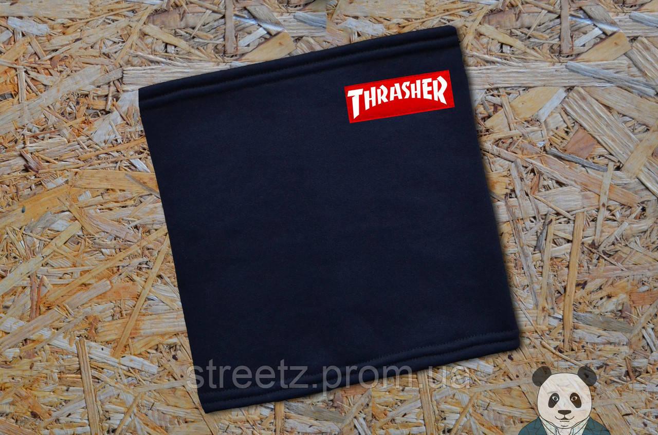 Thrasher buff Бафф