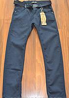 Коттоновые брюки для мальчиков