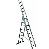 Лестница универсальная Itoss 3х8