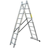 Лестница универсальная Werk LZ2108 2х8