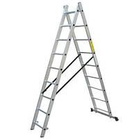 Лестница универсальная Werk LZ2109 2х9