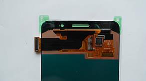 Дисплей с сенсором Samsung A310 Galaxy A3 White оригинал, GH97-18249A, фото 2