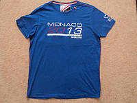 """Футболка Mc Gregor """" Grand Prix MONACO """" р. L"""
