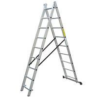 Лестница универсальная Werk LZ2110 2х10