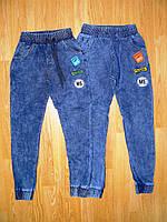 Брюки под джинс для мальчиков, Grace, оптом 134-164 р