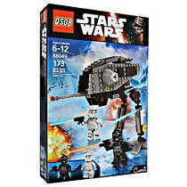 Конструктор STAR WARS 173 дет. 88049 р.32 * 21,5 * 6 см.