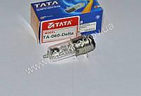 Дельта/Альфа - лампа передней фары  Delta, Alpha