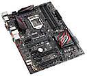 "Материнская плата ASUS Z170 PRO GAMING DDR4 Socket 1151  ""Over-Stock"" Б/У, фото 3"