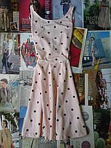 Новое платье в горошек H&M, фото 2