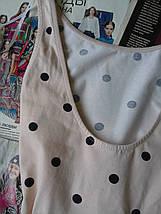 Новое платье в горошек H&M, фото 3