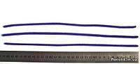 Проволока синельная, 5 мм. фиолетовая