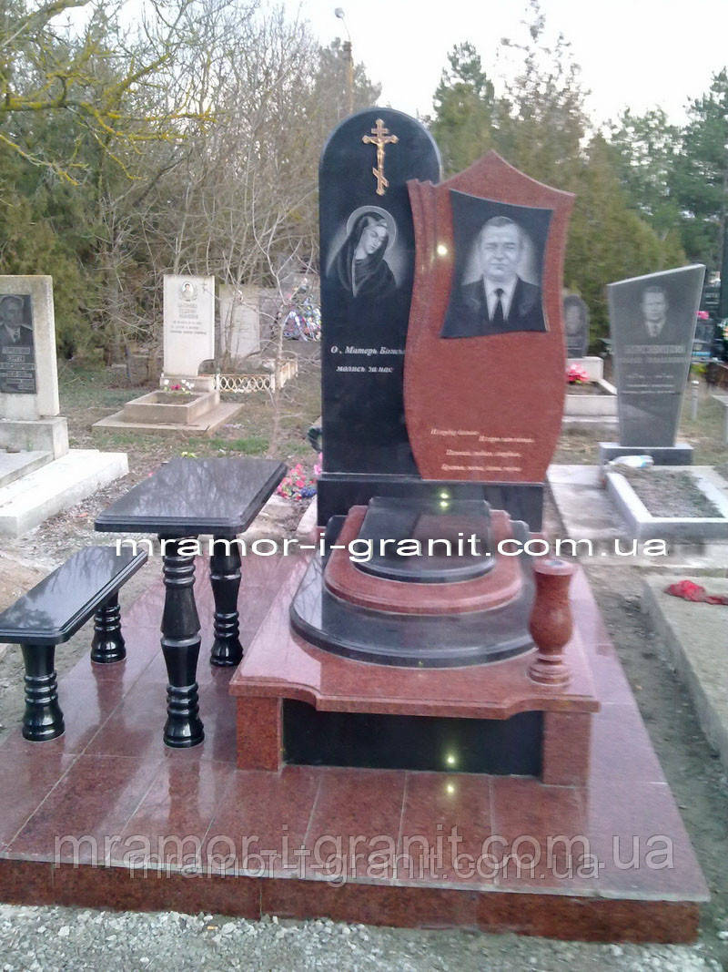 Памятники из гранита каталог фото элитные цена на памятники с ангелами ш