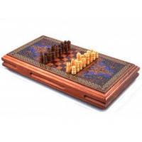 Шахматы, шашки, нарды XLY730