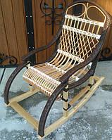 Кресло качалка детская на подорок