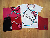 Пижамы для девочек Disney, оптом, 4-10 рр, фото 1