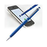 Ручка-стилус металлическая