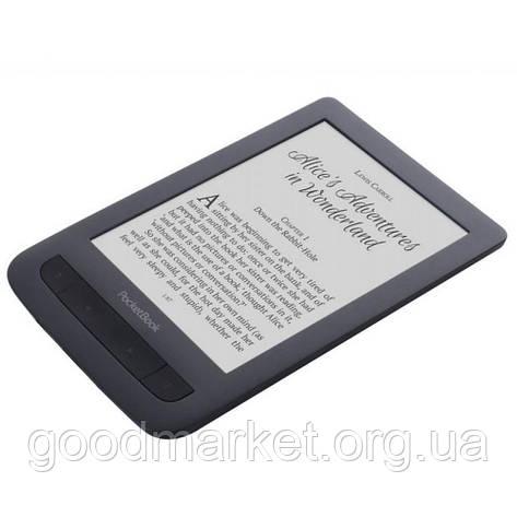 Электронная книга Pocketbook Basic Touch 2 Black (PB625-E-CIS), фото 2