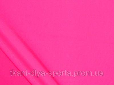 Бифлекс матовый ярко-розовый fluo