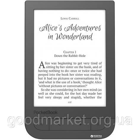Электронная книга Pocketbook 631 Black (PB631-E-CIS), фото 2