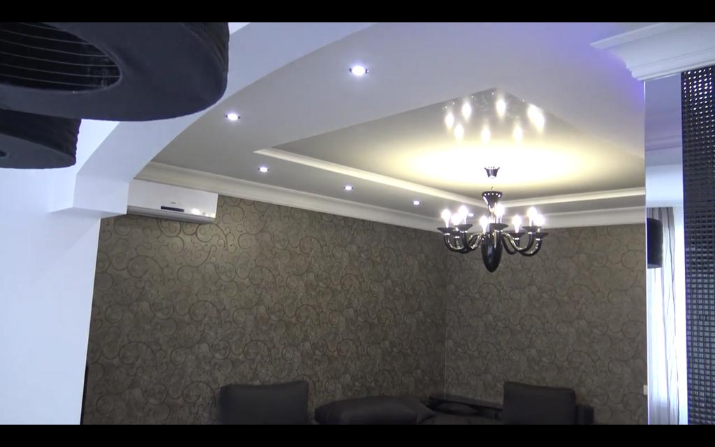 Интерьер квартиры в стиле арт-деко 9
