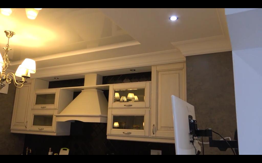 Интерьер квартиры в стиле арт-деко 11