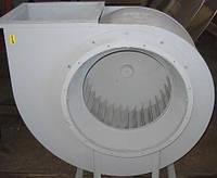 Вентилятор радиальный среднего давления стальной ВЦ 14-46