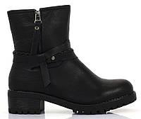 Женские ботинки Mika