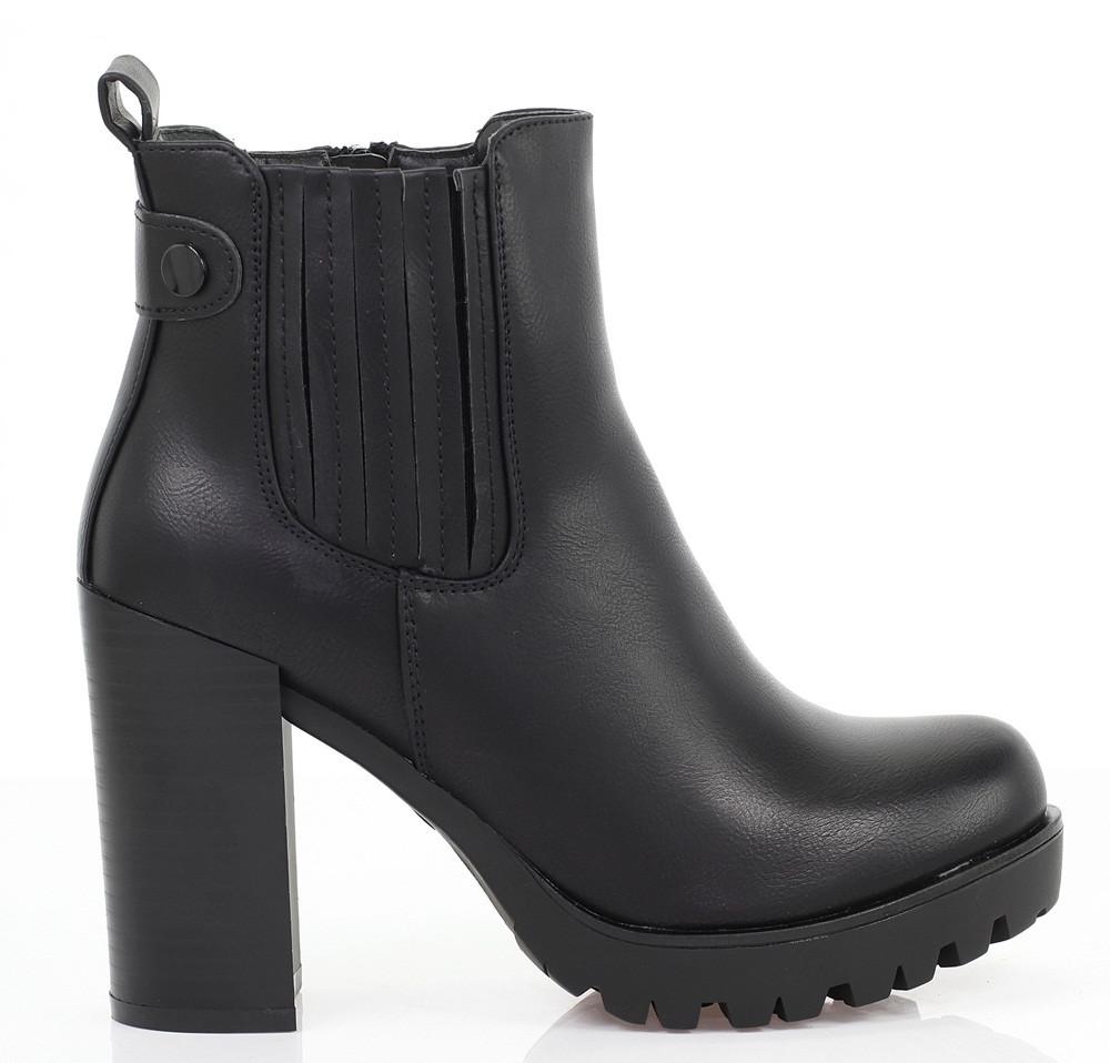 Женские ботинки Mischa