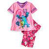 """Пижама """"Университет монстров"""" Disney(США) девочке 2 года"""