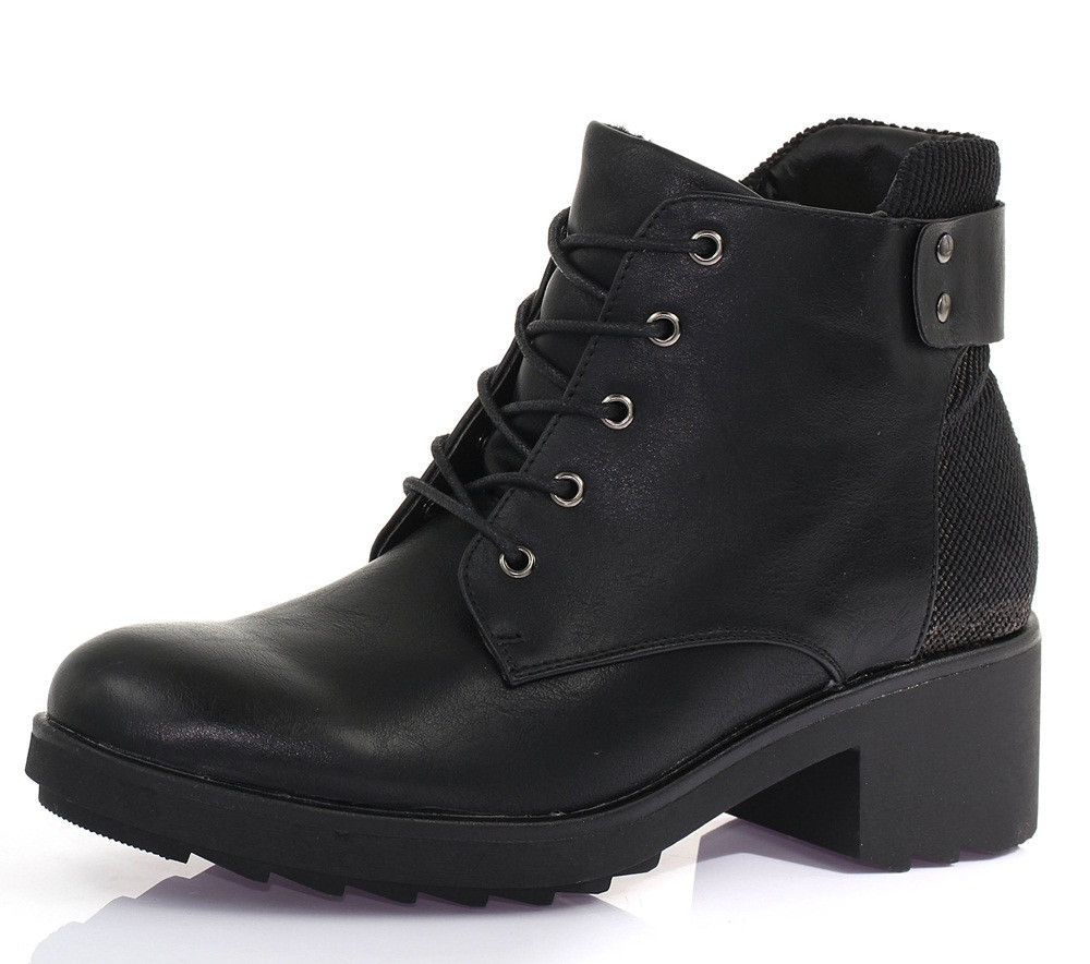 Женские ботинки Mitzi