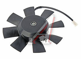 Электровентилятор охл. радиатора ВАЗ 2103,08,09,ГАЗ 3110 (пр-во Калуга)