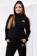 Костюм женский спортивный Армани (К10964)