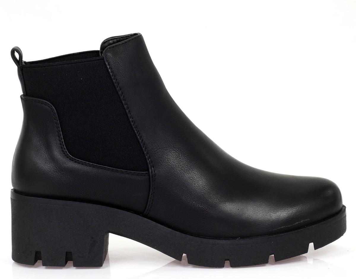 Женские ботинки Mochi