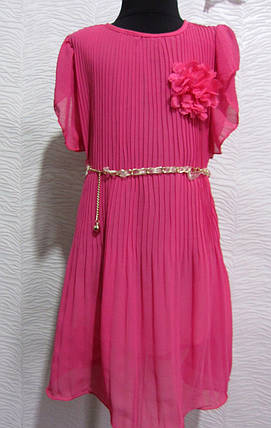 Платье плиссе, фото 2