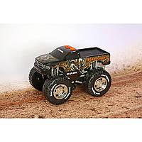 Моторизованный трюковой внедорожник Road Rippers Toy State, 27см