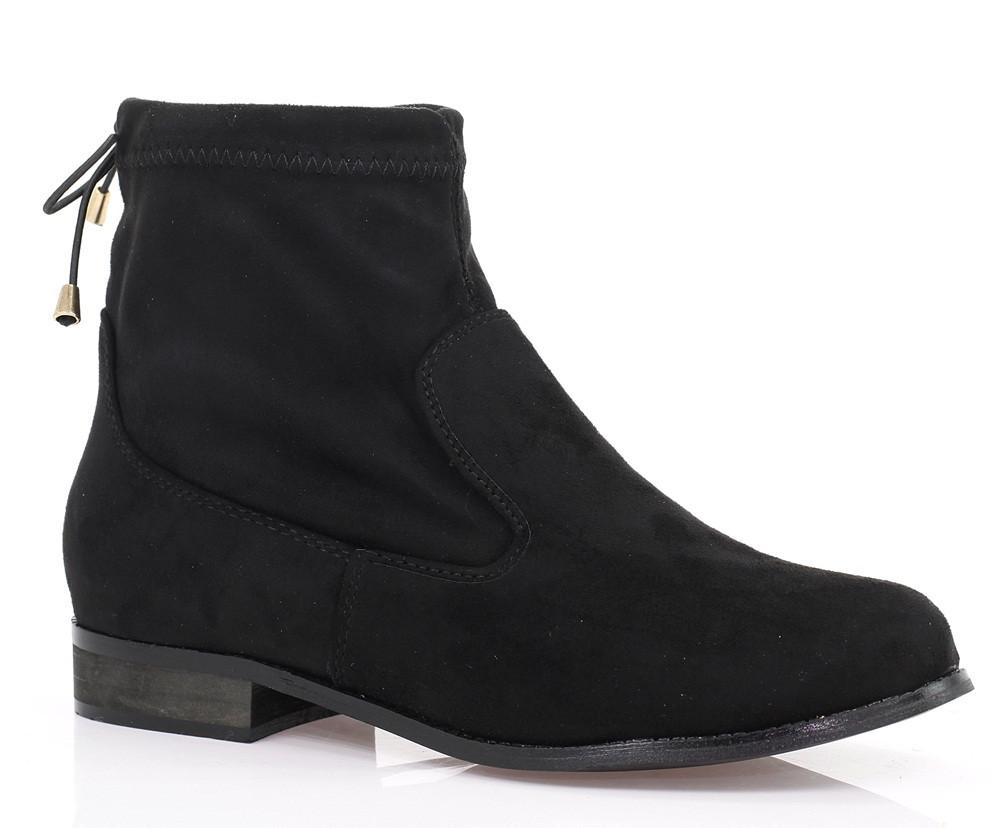 Женские ботинки Muggles