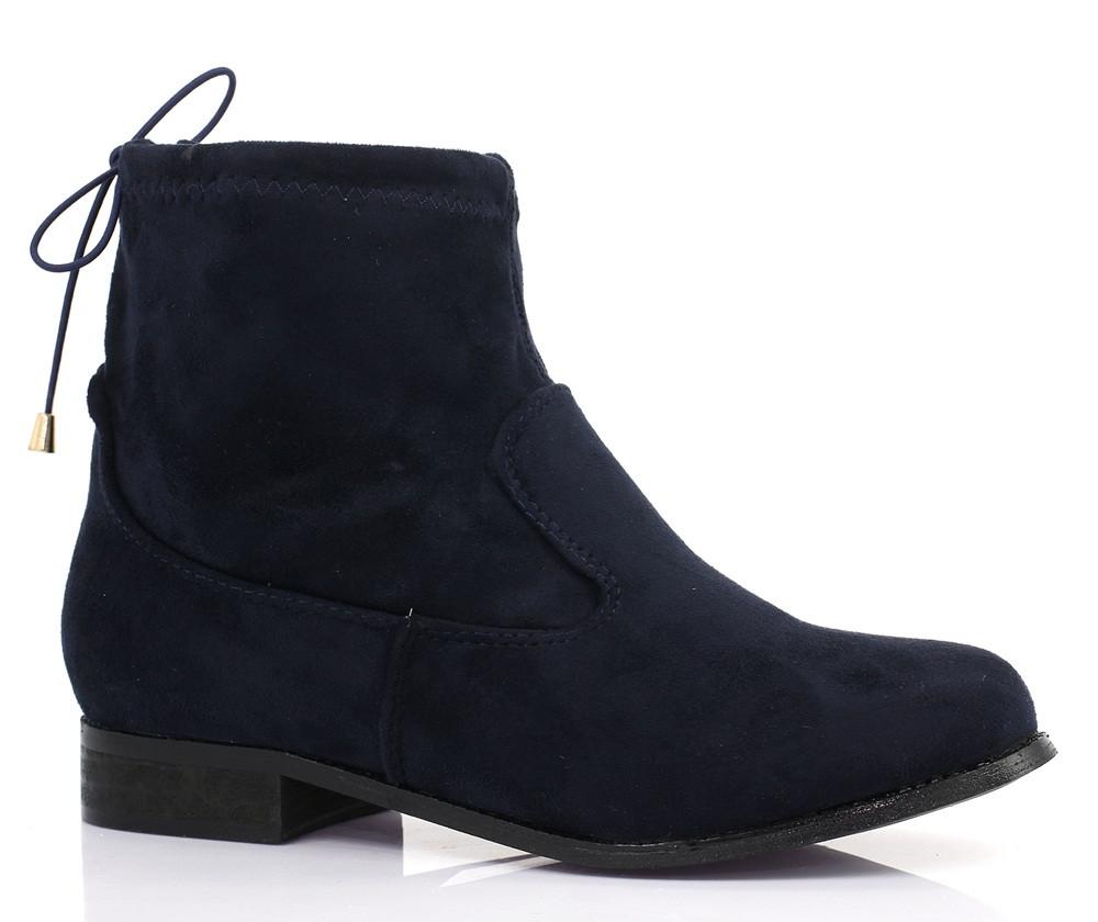 Женские ботинки Muggles BLUE